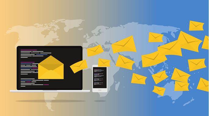 Email Sending Jobs
